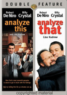 Analyze This / Analyze That (Double Feature) Movie