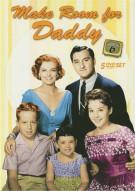 Make Room For Daddy: Season 6 Movie
