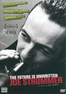 Joe Strummer: The Future Is Unwritten Movie