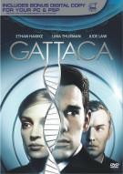 Gattaca: Special Edition (with Digital Copy) Movie