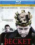Becket Blu-ray