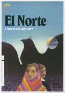 El Norte: The Criterion Collection Movie