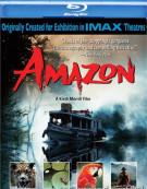 IMAX: Amazon Blu-ray