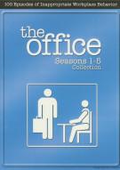 Office, The: Seasons 1 - 5 (American Series) Movie