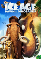 Ice Age: Dawn Of The Dinosaurs Movie