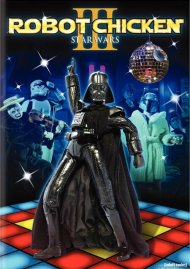 Robot Chicken: Star Wars - Episode III Movie