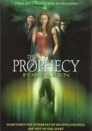 Prophecy 5, The:  Forsaken Movie