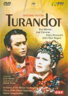 Giacomo Puccini: Turandot Movie