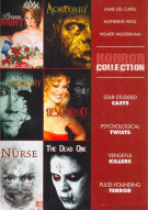 Horror Collection Vol. 3 Movie