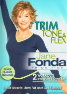 Jane Fonda Prime Time: Trim, Tone And Flex Movie