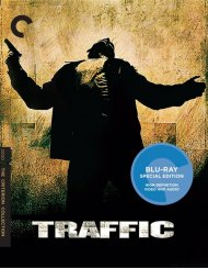 Traffic: The Criterion Collection Blu-ray
