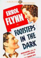 Footsteps In The Dark Movie