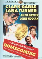 Homecoming Movie