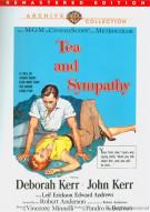 Tea And Sympathy Movie