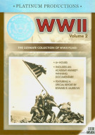 WWII: The Essential Collection Vol. 2 Movie
