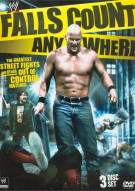 WWE: Falls Count Anywhere Matches Movie