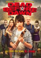 Dead Before Dawn Movie