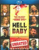 Hell Baby Blu-ray