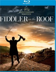 Fiddler On The Roof Blu-ray