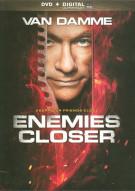 Enemies Closer (DVD + UltraViolet) Movie