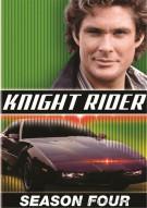 Knight Rider: Season Four (Repackage) Movie