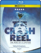 Crash Reel, The Blu-ray