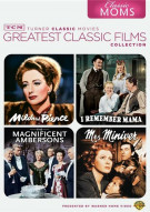 TCM Greatest Classic Films: Classic Moms Movie