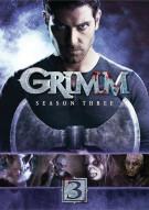 Grimm: Season Three Movie