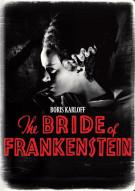 Bride Of Frankenstein, The Movie