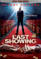 Last Showing, The Movie