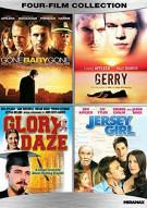 Ben & Casey Affleck 4-Flim Set Movie