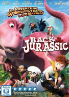 Back To The Jurassic Movie