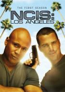 NCIS: Los Angeles - Seasons 1-6 Movie