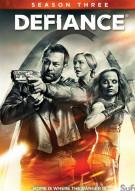 Defiance: Season Three Movie