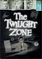 Twilight Zone, The: Volume 34 Movie