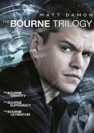 Bourne Trilogy, The Movie