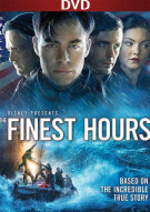 Finest Hours, The Movie