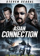 Asian Connection, The Movie