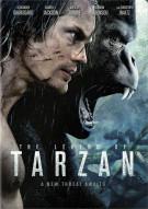 Legend Of Tarzan, The - Special Edition Movie