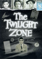 Twilight Zone, The: Volume 38 Movie