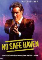 No Safe Haven Movie