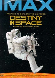 IMAX: Destiny In Space Movie