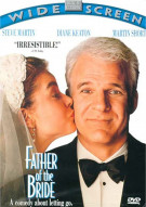 Father Of The Bride/ Father Of The Bride, Part II (2-Pack) *DISCONTINUED* Movie