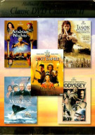 Hallmark Classic DVD Collection II Movie