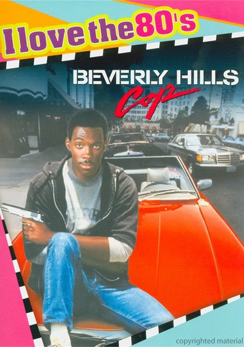 Beverly Hills Cop: Special Collectors Edition Movie