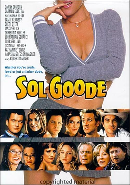 Sol Goode Movie