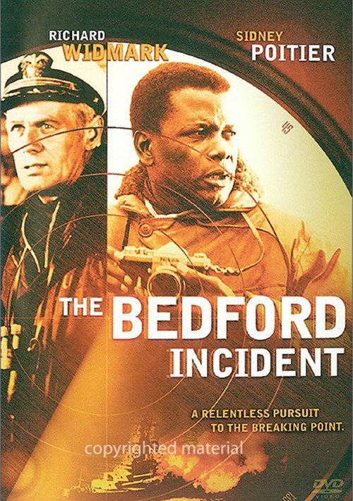Bedford Incident, The  Movie