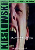 Blind Chance Movie