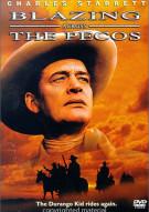 Blazing Across The Pecos Movie