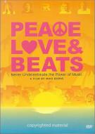 Peace Love & Beats Movie